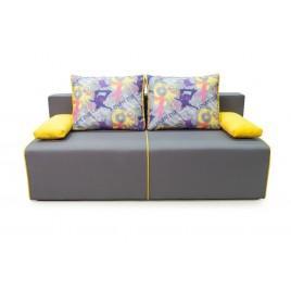 Прямой диван Леон Zenit
