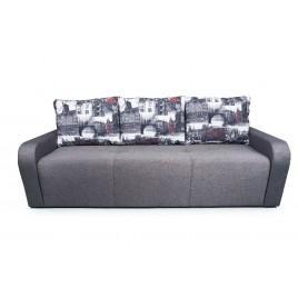 Прямой диван Мадрид Zenit