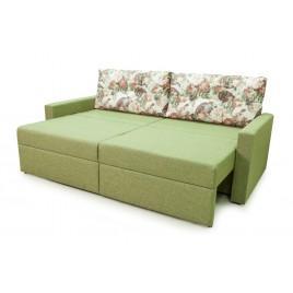Прямой диван Неаполь Zenit