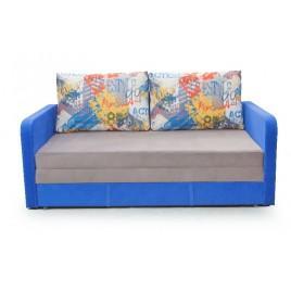 Прямой диван Луиджи Zenit