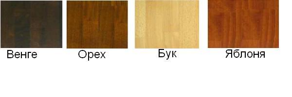 Деревянная кровать Соня 2