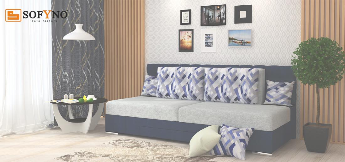 Угловой диван Prime / Прайм